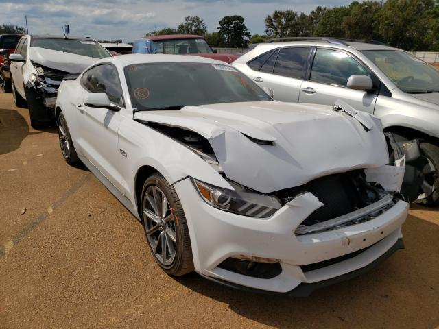 2015 FORD MUSTANG GT 1FA6P8CF8F5385636