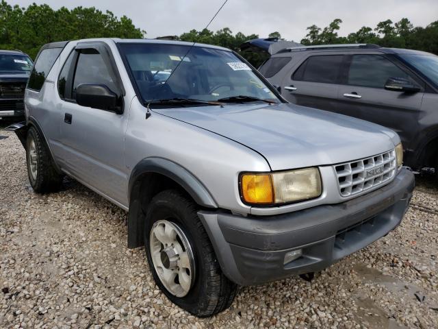 Isuzu salvage cars for sale: 1999 Isuzu Amigo