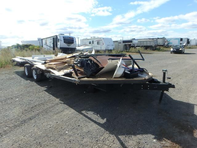 Other RV salvage cars for sale: 2012 Other RV