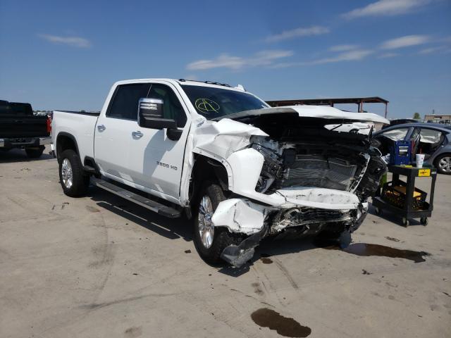 Vehiculos salvage en venta de Copart Wilmer, TX: 2021 Chevrolet Silverado