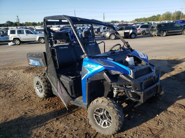 Salvage cars for sale from Copart Nampa, ID: 2018 Polaris ATV