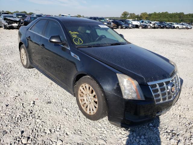 Cadillac Vehiculos salvage en venta: 2013 Cadillac CTS Luxury