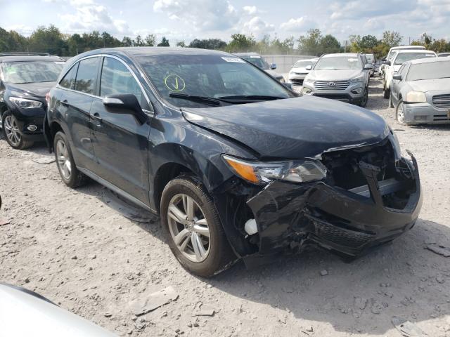 Acura RDX salvage cars for sale: 2015 Acura RDX
