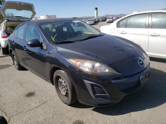 Vehiculos salvage en venta de Copart Martinez, CA: 2010 Mazda 3 I