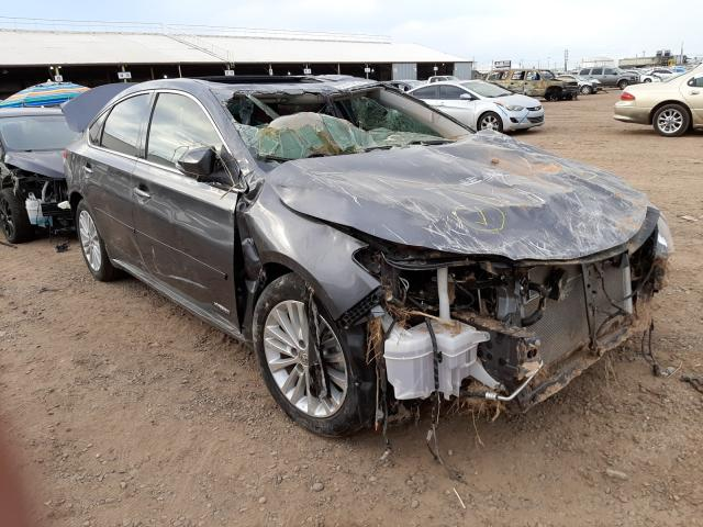 Salvage cars for sale from Copart Phoenix, AZ: 2014 Toyota Avalon Hybrid
