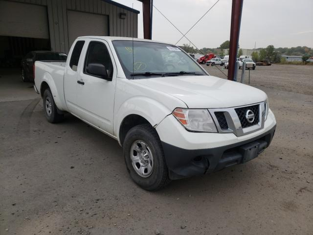 Salvage cars for sale from Copart Billings, MT: 2013 Nissan Frontier S
