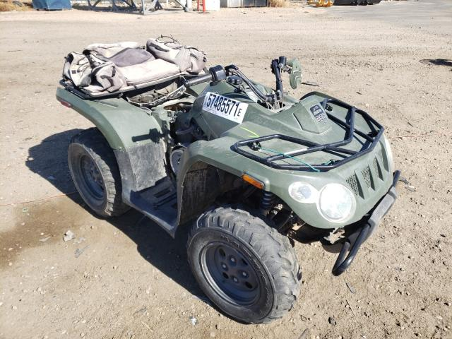 Salvage cars for sale from Copart Nampa, ID: 2009 Kymco Usa Inc Kymco ATV