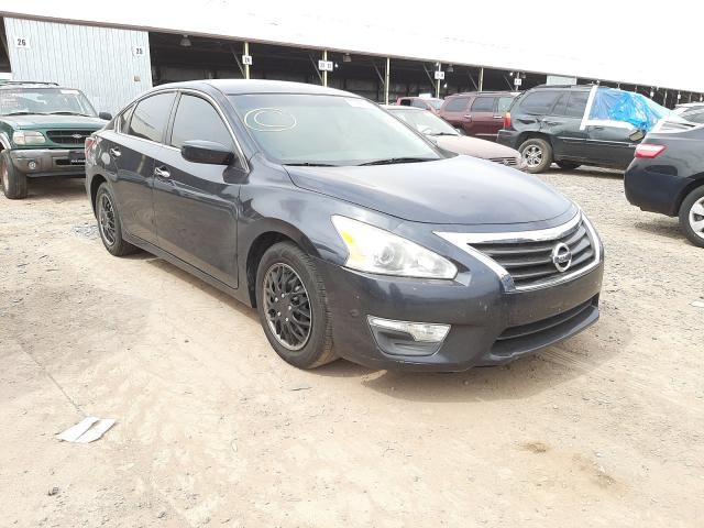 Salvage cars for sale from Copart Phoenix, AZ: 2013 Nissan Altima 2.5