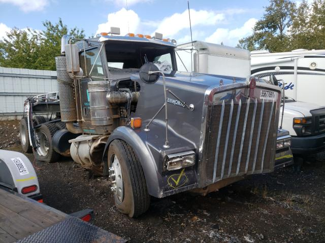 Kenworth salvage cars for sale: 2006 Kenworth Construction