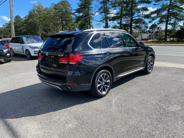 2015 BMW X5 XDRIVE3 5UXKS4C57F0N11648