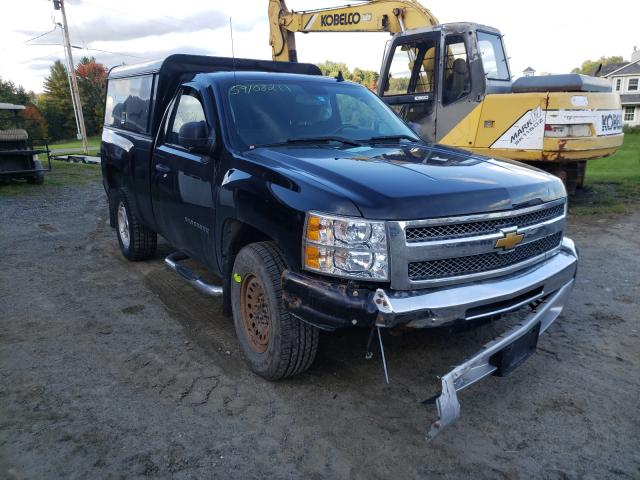 Salvage trucks for sale at Warren, MA auction: 2013 Chevrolet Silverado