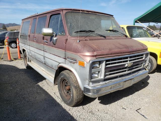 1989 Chevrolet G20 for sale in San Martin, CA