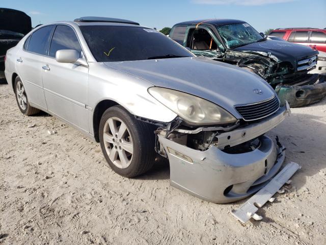 Lexus ES330 salvage cars for sale: 2005 Lexus ES330