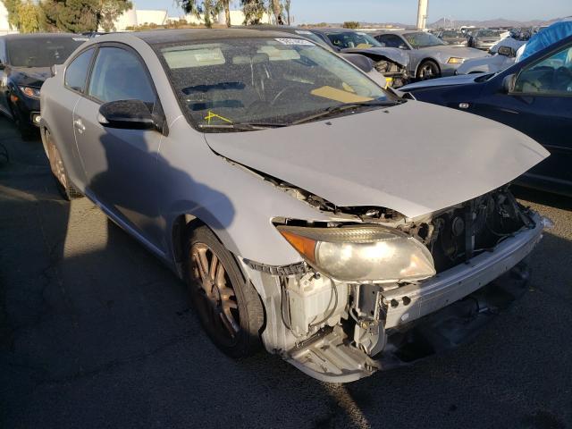 Vehiculos salvage en venta de Copart Martinez, CA: 2006 Scion TC