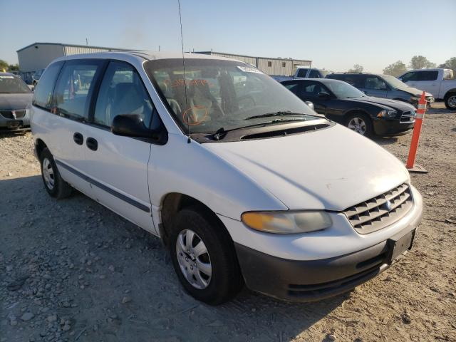 Plymouth salvage cars for sale: 2000 Plymouth Voyager