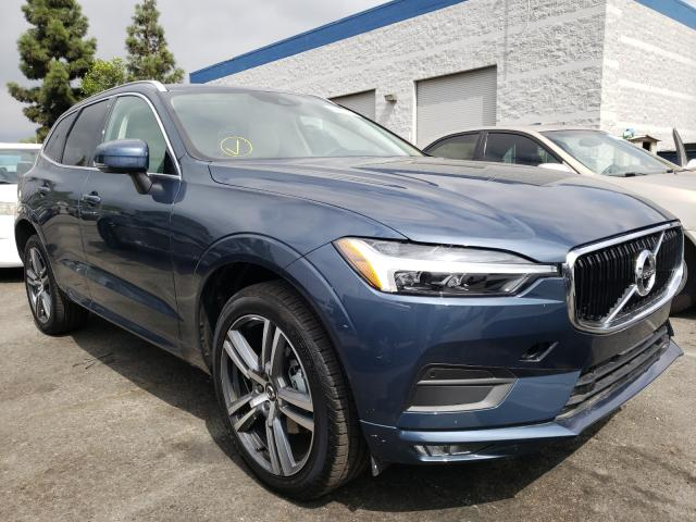 2021 Volvo XC60 T5 MO for sale in Rancho Cucamonga, CA
