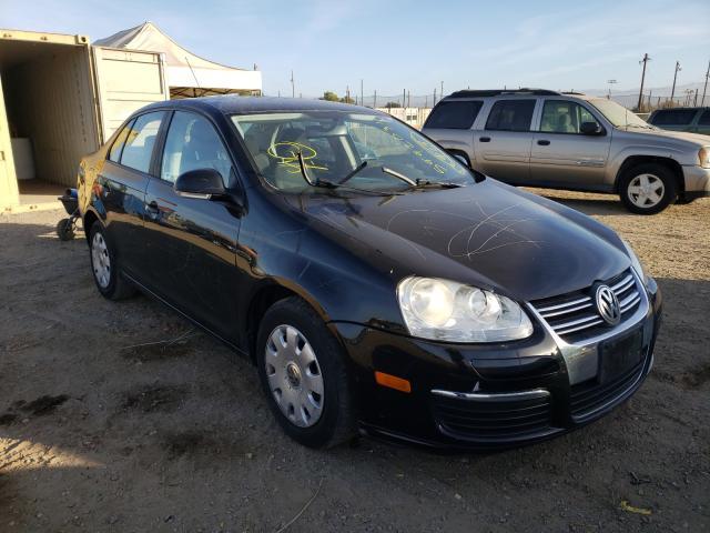 2007 Volkswagen Jetta for sale in San Martin, CA