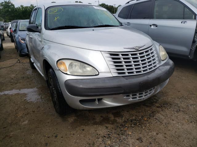 Chrysler PT Cruiser salvage cars for sale: 2003 Chrysler PT Cruiser