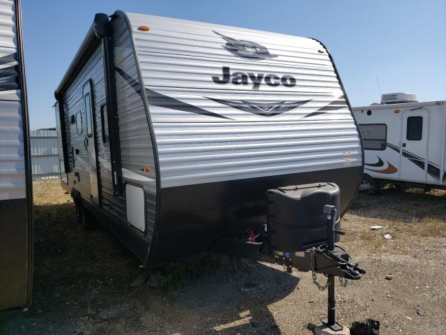 Jayco JAY Flight salvage cars for sale: 2020 Jayco JAY Flight