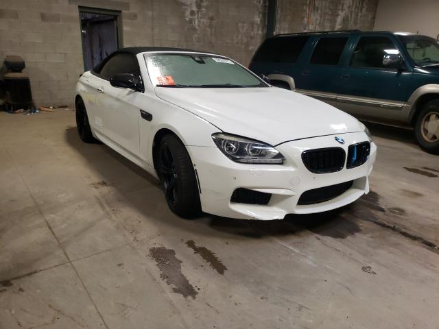 photo BMW M6 2013