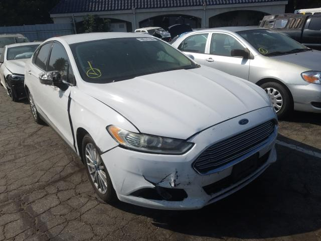Ford salvage cars for sale: 2013 Ford Fusion S