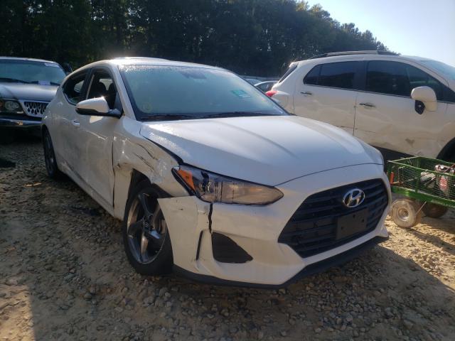 Vehiculos salvage en venta de Copart Austell, GA: 2019 Hyundai Veloster B