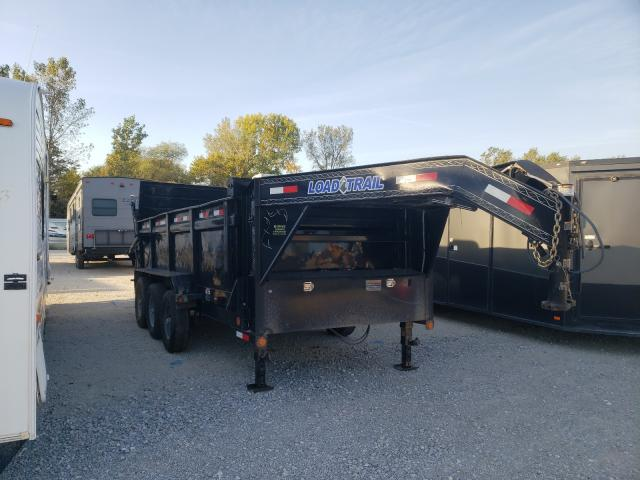 Load salvage cars for sale: 2018 Load Trailer