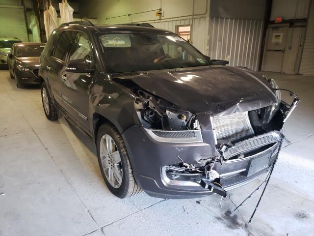 GMC Acadia DEN salvage cars for sale: 2016 GMC Acadia DEN
