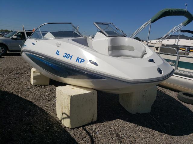 Salvage boats for sale at Elgin, IL auction: 2008 BRP Jetski