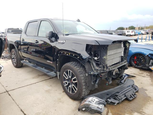 2019 GMC Sierra K15 en venta en Grand Prairie, TX