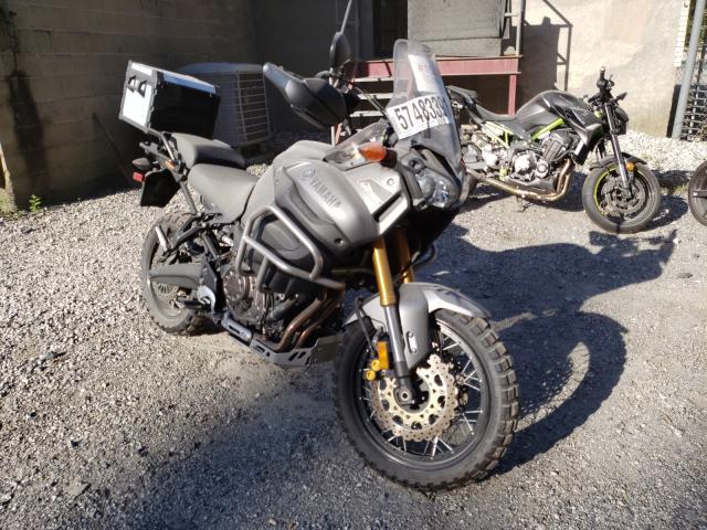 2013 Yamaha XT1200Z for sale in Finksburg, MD