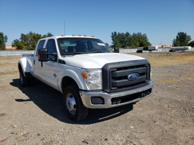photo FORD F350 2015