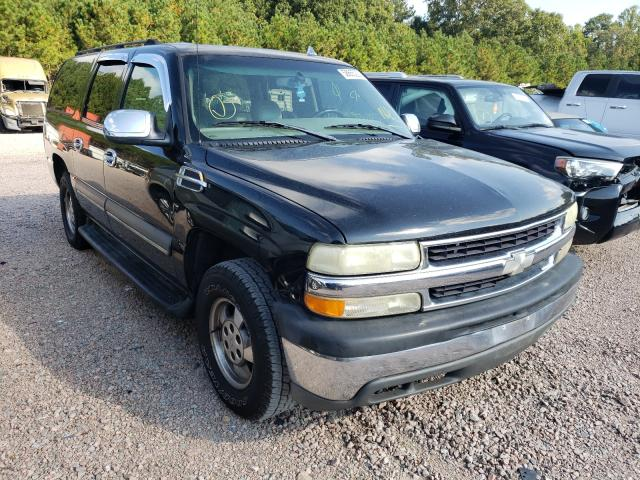 2003 Chevrolet Suburban C en venta en Charles City, VA