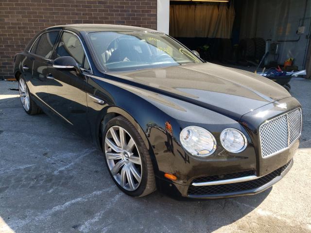 Bentley Flying SPU salvage cars for sale: 2014 Bentley Flying SPU