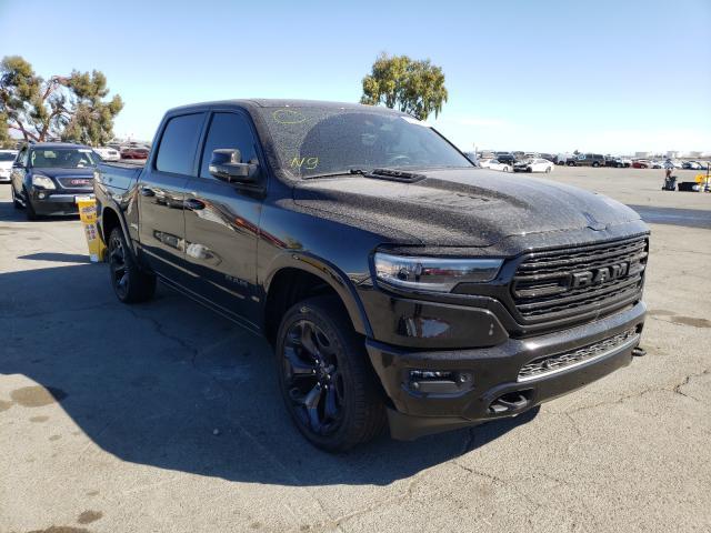 Vehiculos salvage en venta de Copart Martinez, CA: 2021 Dodge RAM 1500 Limited