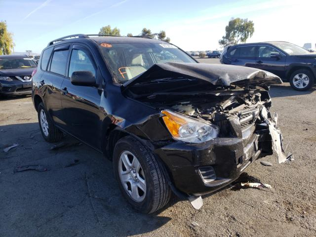 Vehiculos salvage en venta de Copart Martinez, CA: 2011 Toyota Rav4