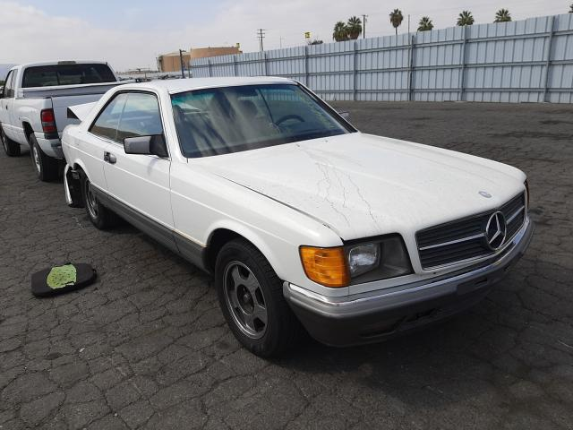 1984 Mercedes-Benz 500 for sale in Colton, CA