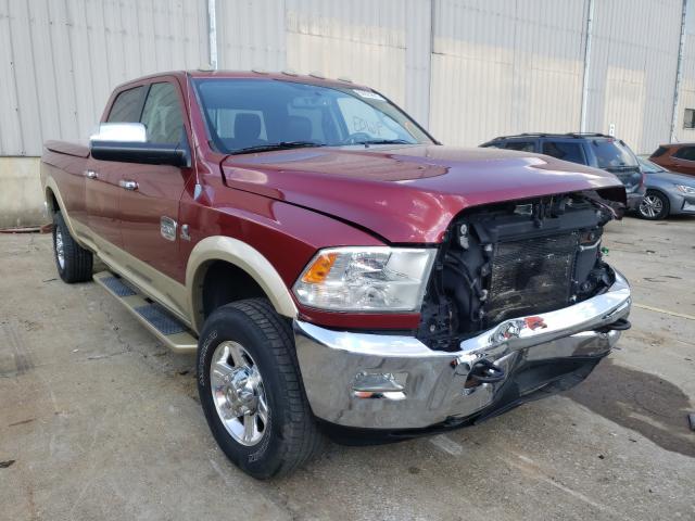 2012 Dodge RAM 2500 L en venta en Lawrenceburg, KY