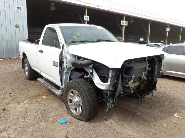 Salvage cars for sale from Copart Phoenix, AZ: 2018 Dodge RAM 2500 ST