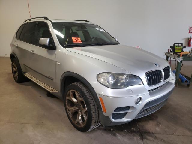 2011 BMW X5 XDRIVE3 5UXZV4C51BL415299