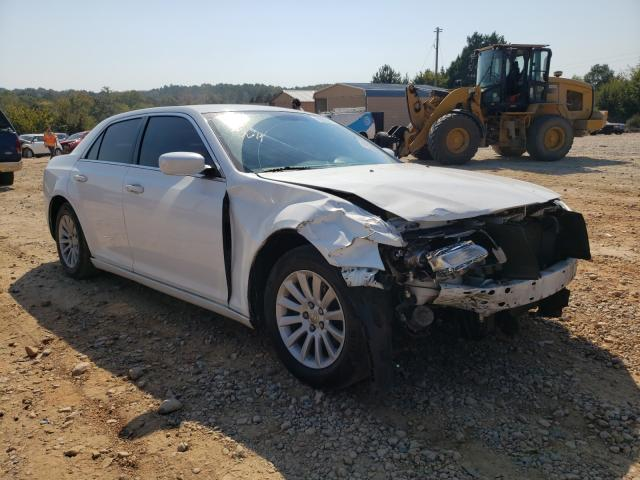 Chrysler 300 salvage cars for sale: 2011 Chrysler 300