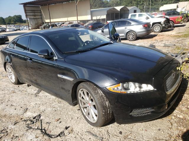 Jaguar Vehiculos salvage en venta: 2015 Jaguar XJ