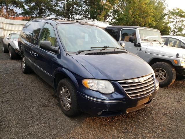 2C8GP64L75R349587-2005-chrysler-minivan