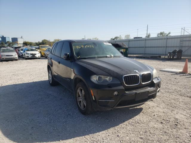 BMW salvage cars for sale: 2011 BMW X5 XDRIVE3