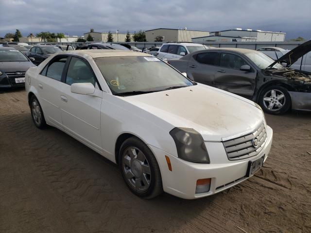 2003 Cadillac CTS for sale in Bakersfield, CA