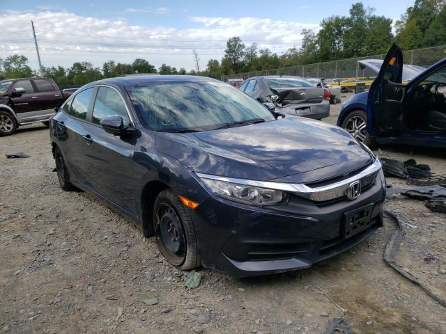 2018 Honda Civic LX for sale in Waldorf, MD