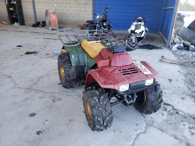 2001 ATV ALL MODELS