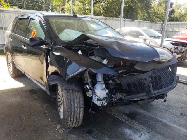 Lincoln MKX salvage cars for sale: 2012 Lincoln MKX