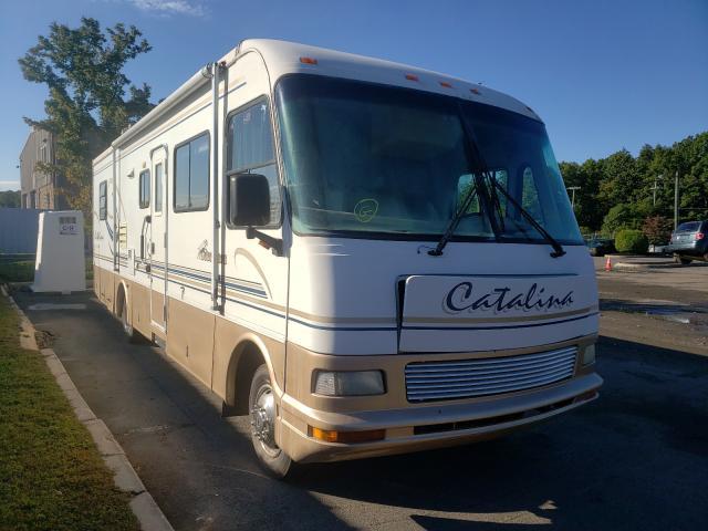 Coachmen Vehiculos salvage en venta: 2000 Coachmen Catalina