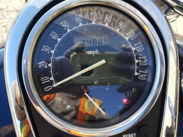 2006 KAWASAKI VN900 D JKAVN2D1X6A002812